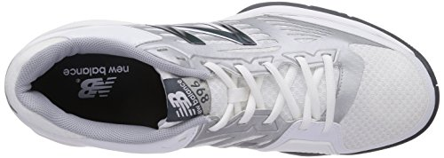 New Balance - MC896 D, Scarpe da tennis Uomo White/Blue
