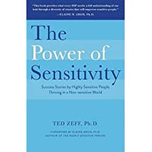 [(The Power of Sensitivity)] [Author: Ted Zeff] published on (December, 2014)