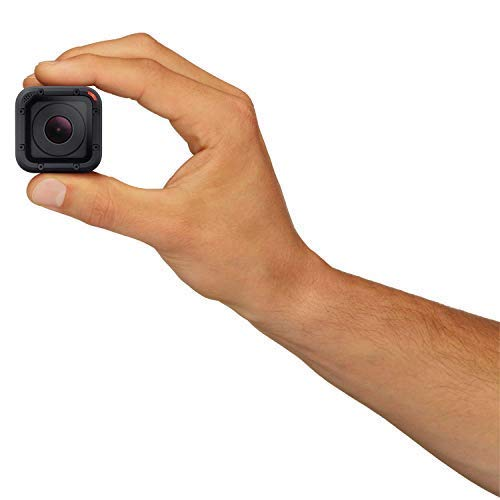 GoPro HERO Session Action Camera (Refurbished Model)