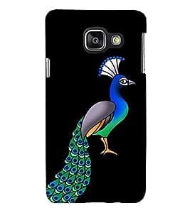 PrintVisa Designer Back Case Cover for Samsung Galaxy A7 (6) 2016 :: Samsung Galaxy A7 2016 Duos :: Samsung Galaxy A7 2016 A710F A710M A710Fd A7100 A710Y :: Samsung Galaxy A7 A710 2016 Edition (awsmome pretty appreciation attraction)