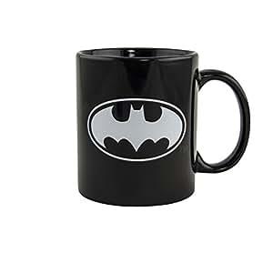 DC Comics Batman Mug Glow in the Dark