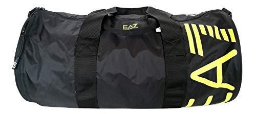 Emporio Armani EA7 herren Sporttasche black