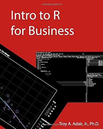 Intro to R for Business
