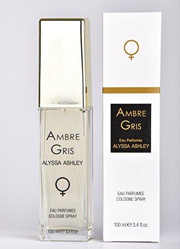 Alyssa Ashley Alyssa ashley ambre gris cologne spray