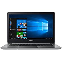 "Acer Swift 3 SF314-52-50T6 14"" LCD Ultrabook - Intel Core I5 (8th Gen) I5-8250U Quad-core (4 Core) 1.60 GHz - 4 GB DDR4 SDRAM -"