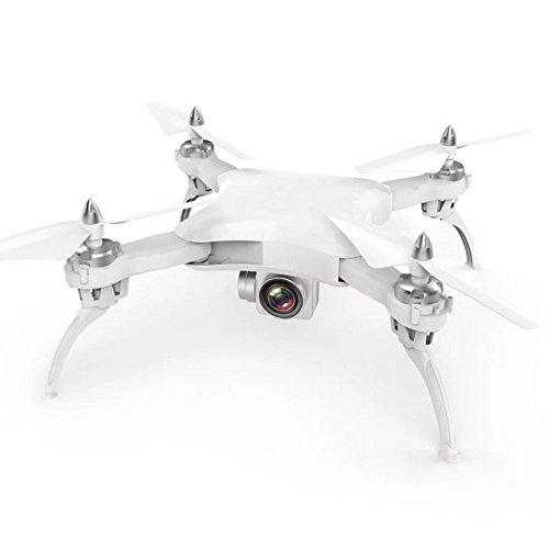OOFAY® Drohne mit Kamera S16 faltendes Luft-Brummen Quadrocopter stellte hohes RC-Flugzeug ein, white