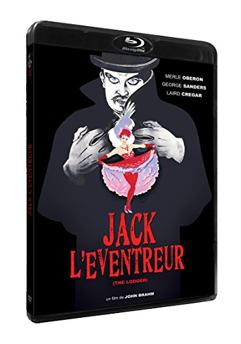 Image de Jack l'éventreur (bluray) [Blu-ray]