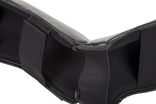 Venum Erwachsene Schienbeinschützer Challenger, Black, M, EU-0773 -