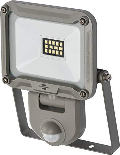 Brennenstuhl 1171250132 Foco Led Con Detector Infrarrojo de Movimientos 900Lm