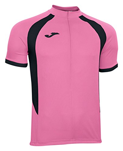 Joma Giro, camiseta Hombre, Rosa - 030, L