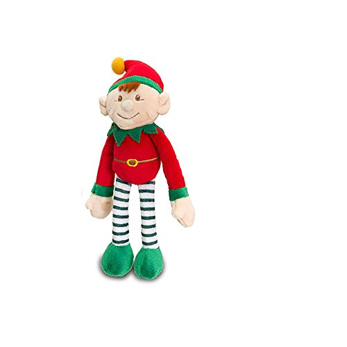 25cm Plüsch-weiches Spielzeug (rot) ()