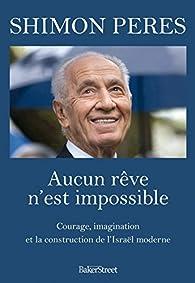 Aucun rêve n'est impossible par Peres