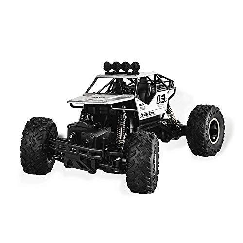 Crawler Ferngesteuerter Truck Off-Road Racing Fahrzeug Kletterer Truck 1:16 Funkfernbedienung Spielzeug Beste Kinder Geschenk