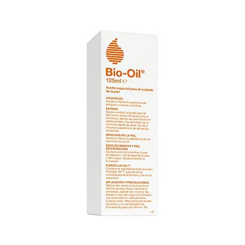 Bio Oil Bio Oil 125 ml