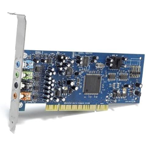 Creative Labs CREATIVE SB X-Fi Xtreme Audio, 30SB079200000