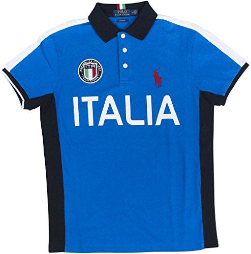 Polo Ralph Lauren Herren Poloshirt Italy