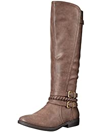 NOTFOUND Ma-Axle, Stiefel Mujeres, Groesse 6 US /37 EU