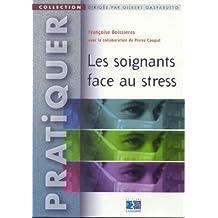 Les Soignants face au stress