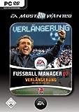 Fussball Manager 07 Verlängerung