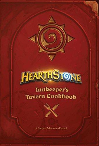 Monroe Deck (Hearthstone: Innkeeper's Tavern Cookbook)