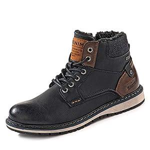 TOM TAILOR DENIM Herren 7985302 Klassische Stiefel
