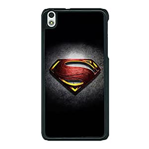 EYP Superheroes Superman Back Cover Case for HTC Desire 816