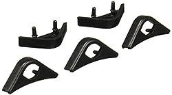 Noctua Chromax -Savp1Anti-vibration Pads, Black