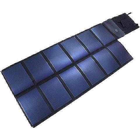 Versatile e portatile impermeabile pieghevole sottile pellicola pannelli