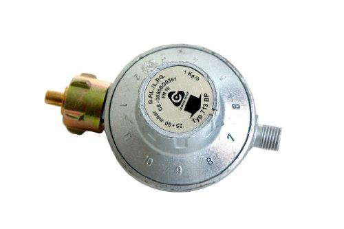 PaellaWorld 6604 Détendeur de pression de gaz 11 niveaux