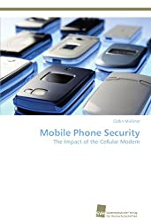 Mobile Phone Security: The Impact of the Cellular Modem