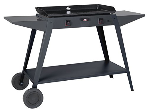 Forge Adour Chariot Fer plancha Baiona 750