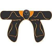Preisvergleich für EMS Hüfte Taille Stimulator Trainer Muskel ABS Fitness Gesäß Massage Hintern Heben Gesäß Toner Trainer Abnehmen Massager