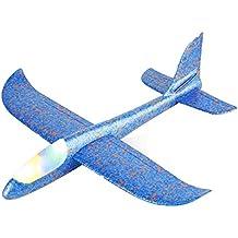 16aef0b258 Beetest A Tirar A Mano Epp Espuma Inercia Planeador Avión Avión Modelo De  Juguete Educativo con
