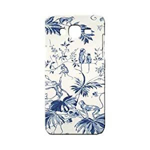BLUEDIO Designer 3D Printed Back case cover for Samsung Galaxy ON7 - G3245