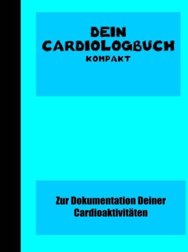 Dein Cardiologbuch kompakt