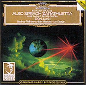 Richard Strauss : Ainsi parlait Zarathoustra - Don Juan