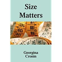 Size Matters: Especially If You Weigh 330 Lbs!