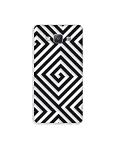 Samsung Galaxy A3 nkt03 (135) Mobile Case by Leader