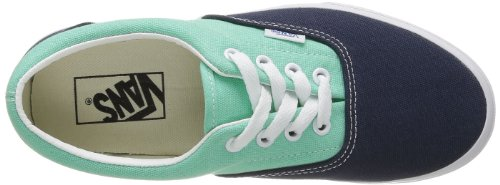 Vans U ERA (GOLDEN COAST) VVHQAY6 Unisex-Erwachsene Sneaker Blau ((Golden Coast))
