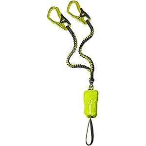 Edelrid Klettersteigset Cable Comfort 5.0, Gewichtsklasse 40 - 120 kg
