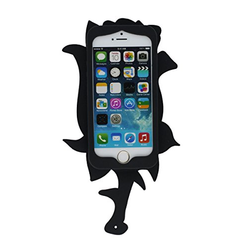 Case Étui Apple iPhone 5 5S 5C SE, Anti Choc Coque de Protection Souple Silicone Original 3D Fleur Beau Romantique Rose Apparence Rose