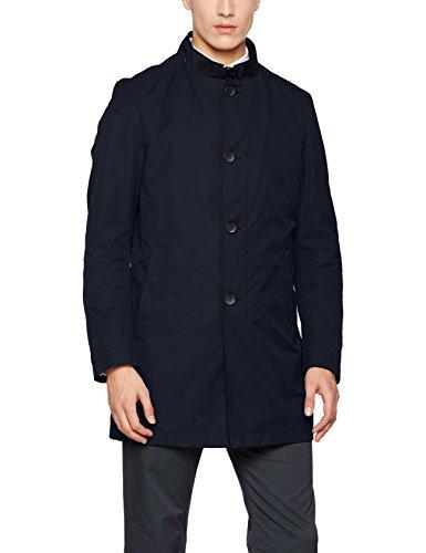 CINQUE Herren Mantel Ciliverpool, Blau (Marine 69), Large (Herstellergröße: 98)
