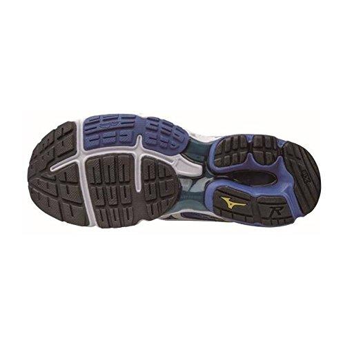 Mizuno  Wave Rider 18, Chaussures de running hommes Bleu - Bleu