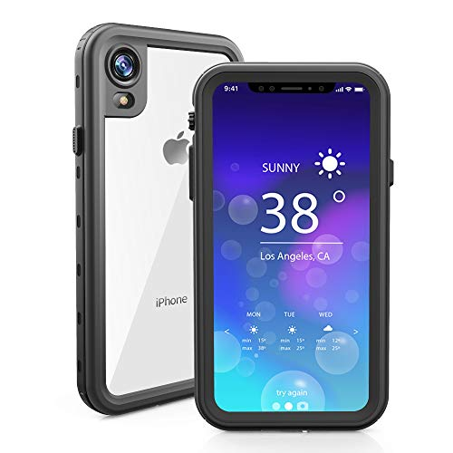 Redpepper - Funda Sumergible Compatible iPhone XR