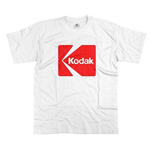 kodak-diseno-con-logotipo-de-manga-corta-de-mujer