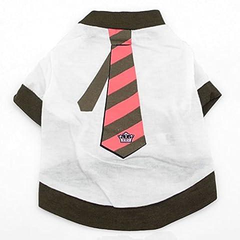 smalllee _ Lucky _ store Kleiner Hund Kleidung für Jungen