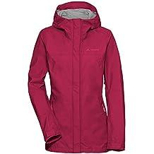 Amazon.es: chaquetas rojas mujer - Rosa