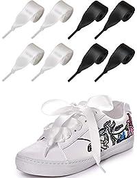 Amazon.it  Nastro Raso - Lacci per scarpe   Prodotti per la pulizia ... 81a5d697dd5