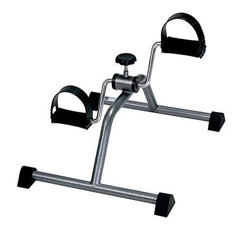 Pedaliera | Cyclette per braccia e gambe | Punta allo sport in casa | Intensità variabile | Cinghie...