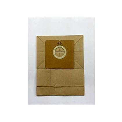 Taurus 999193000 - Bolsas para aspirador de papel, 2 l